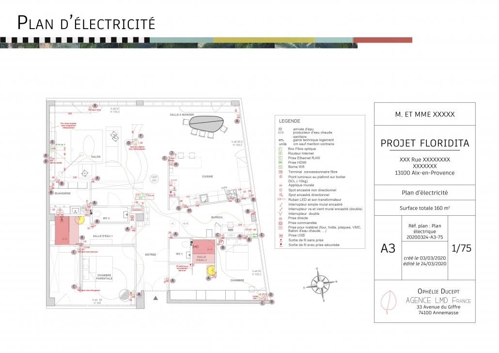 book conseil plan éclairage plan électrique interrupteur lumière éclairer luminosité lumière artificielle décoration architecture d'intérieur fibre internet prise spot ruban led usb sortie de fil point lumineux